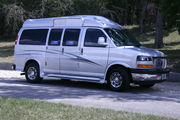 2014 GMC Savana2500 Conversion